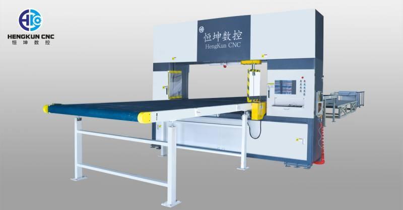 CNC EPE Cutting Machine