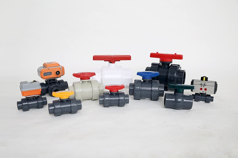 The Main Technical Requirements Of The International Plastic Valve Standard
