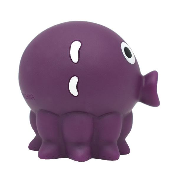 Purple Octopus Bathtime Kid Fun bath toy
