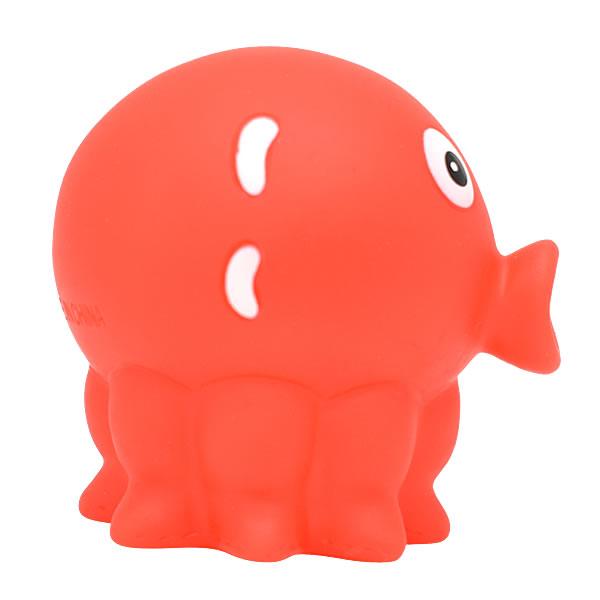 Octopus Hoopla Baby Bathtime Kid Fun bath toy