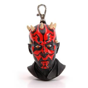 Hot Sell Plastic Promotional Star Wars Keychain
