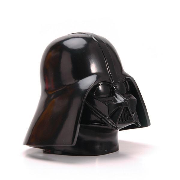 Disney Factory Plastic Star Wars Coin Bank