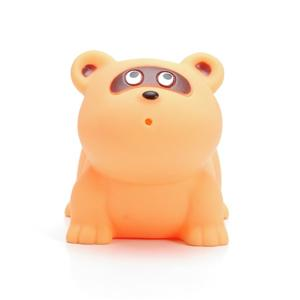 Make Your Own Plastic Vinyl Cute Tiger Toy Baby Bath Toy