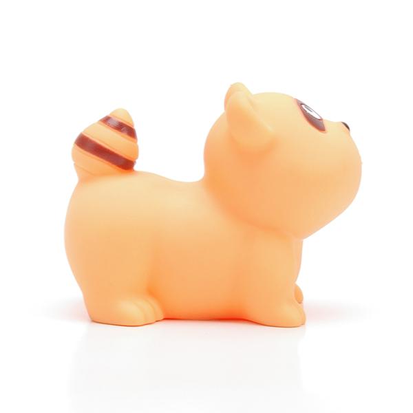 cute tiger toy baby bath toy