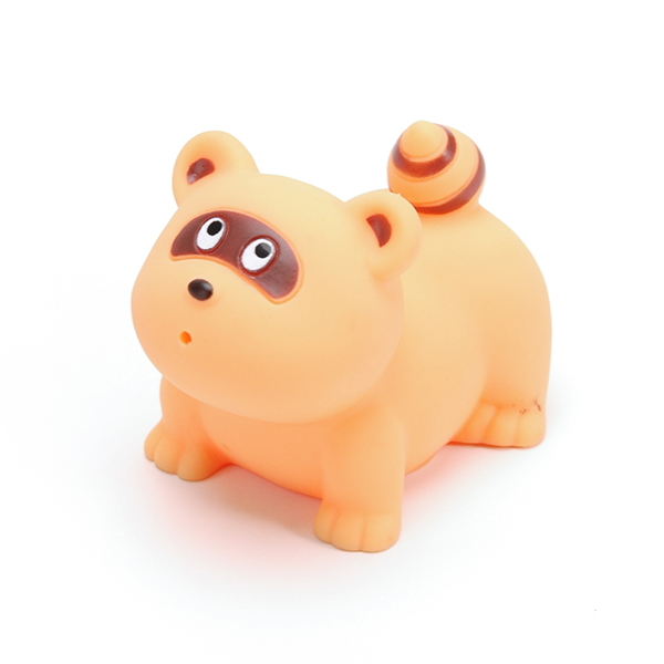 tiger toy baby bath toy