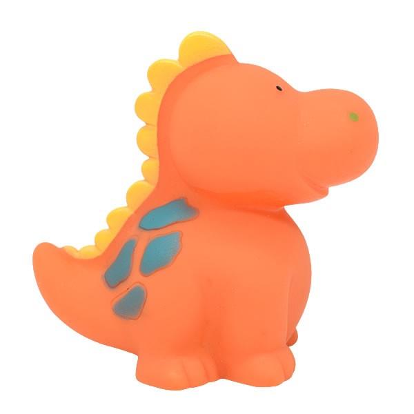 Cheap Cute Rubber Vinyl Elephant Animals Toy Baby Bath Toy