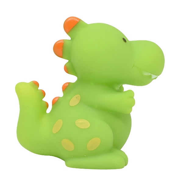 Vinyl animals toy baby bath toy