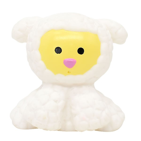 Hot Selling Eco- Friendly Material Animal Vinyl Bath Toy With High Quality