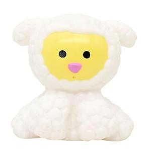 Hot Jual Eco-Friendly Material Animal Vinyl Bath Toy With High Quality