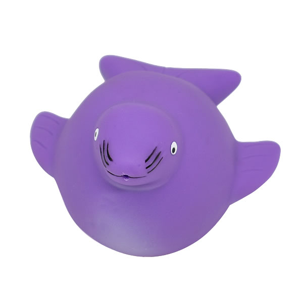 rubber baby bath toy