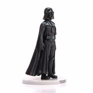 Plastic Movie Action Figure Disney Figure Toy Star War Figure