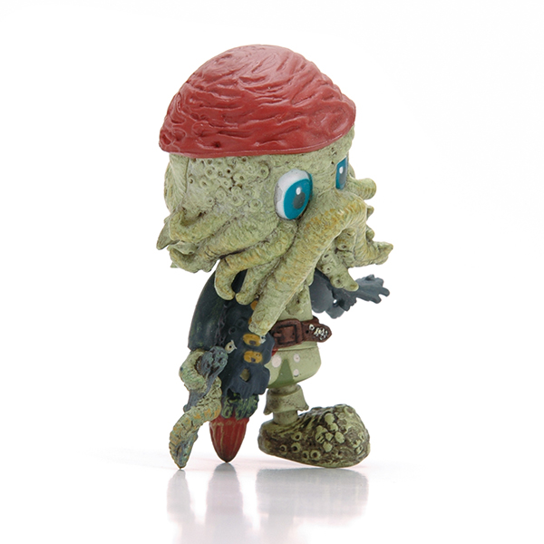 resin bobble head