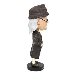 Figura de película de resina de Doctor Who personalizada Figura de Bobble Head de calidad superior