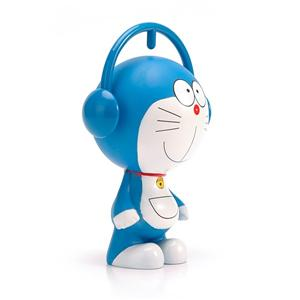 Hot Selling Plastic Doraemon Cartoon Figure For Promotion