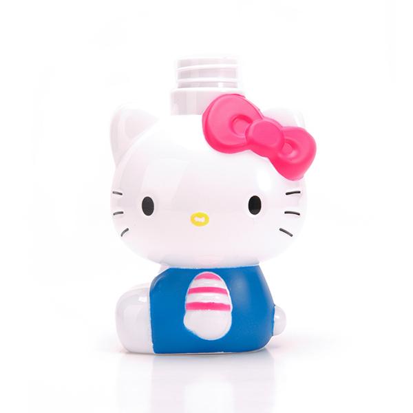 kitty figure