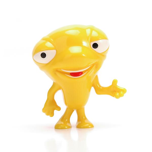 BCI MONOLOGOS figurine