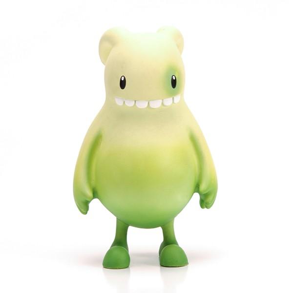 Figurita de dibujos animados de plástico barato pequeña figura