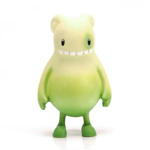 Plastic Cartoon Figurine Cheap Small Figure
