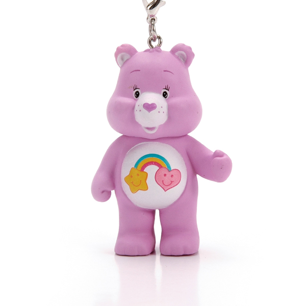 Bear Animal Keychain