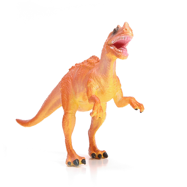 plastic figurine
