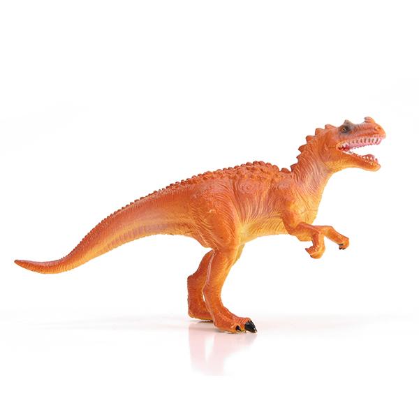 PVC dinosaur
