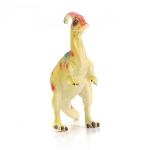 Hot Selling 3D PVC Dinosaur Toy Figure For Collection
