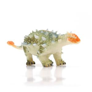 Hot Selling 3D PVC Promotional Dinosaur Toy Figure