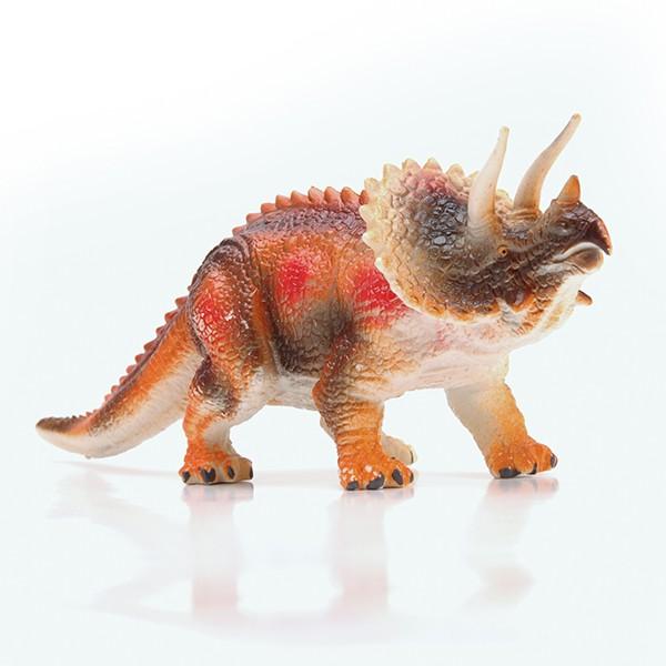 Çocuklar İçin Yaşam Gibi Promosyonlu Dinozor Heykelcik