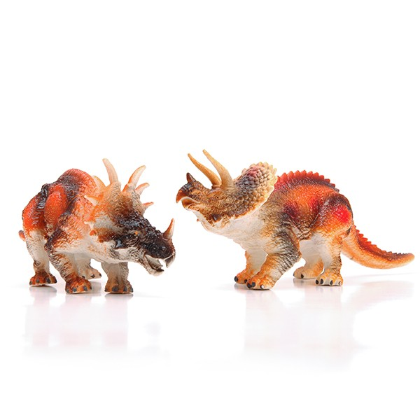 Life-like Promotional Eco-friendly PVC Dinosaur Figurine For Children