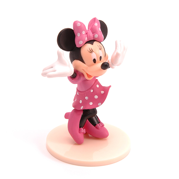 Minnie figurine