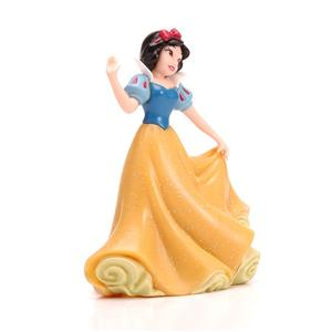 Plastic Disney Princess Figure For Collection