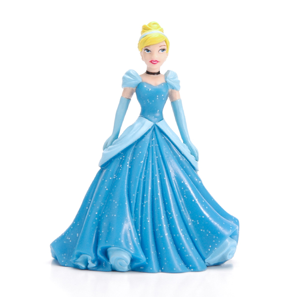 Princess figurine