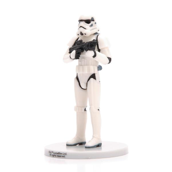 Dath Vader figurine