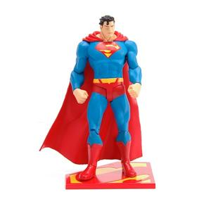 Custom Plastic Famous Movie Figure Superhero Action Figures