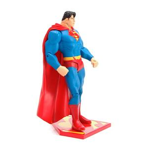 Plastica Disney Superhero DC Comic Figura Superman Action Figure