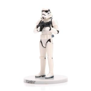 Custom Plastic Disney Star Wars Imperial Stormtrooper Action Figures
