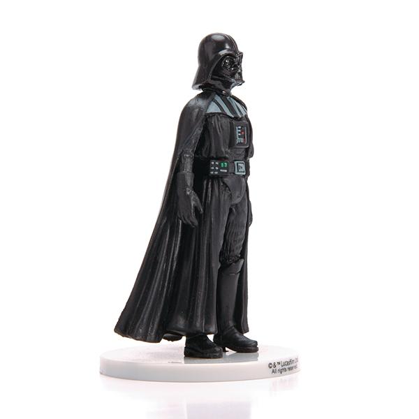 Darth Vader action figure