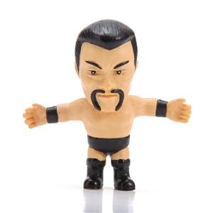 Custom Plastic Cool Wrestling Man Of Action Figures