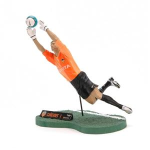 OEM Plastic Miniature Football Figures Action Figure