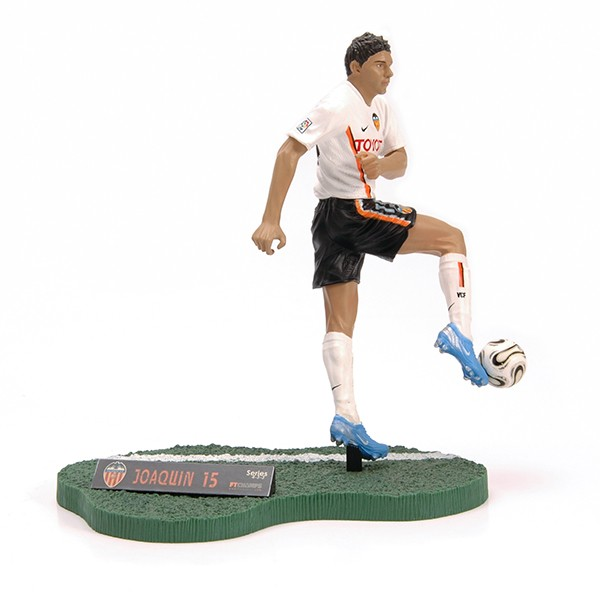 OEM Your Own World Cup PVC Football Player Action Figure