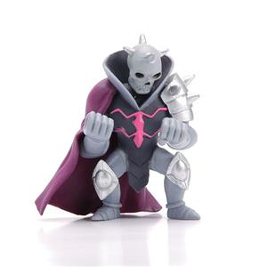 Plastic Promotional Eco-friendly PVC Figurine For Collection