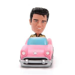 Promotional Plastic Car Figure Toy For Children