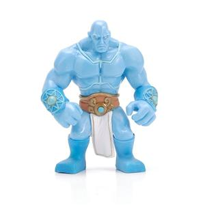 Eco-friendly PVC Realistic Plastic Muscle Man Cartoon Action Figure