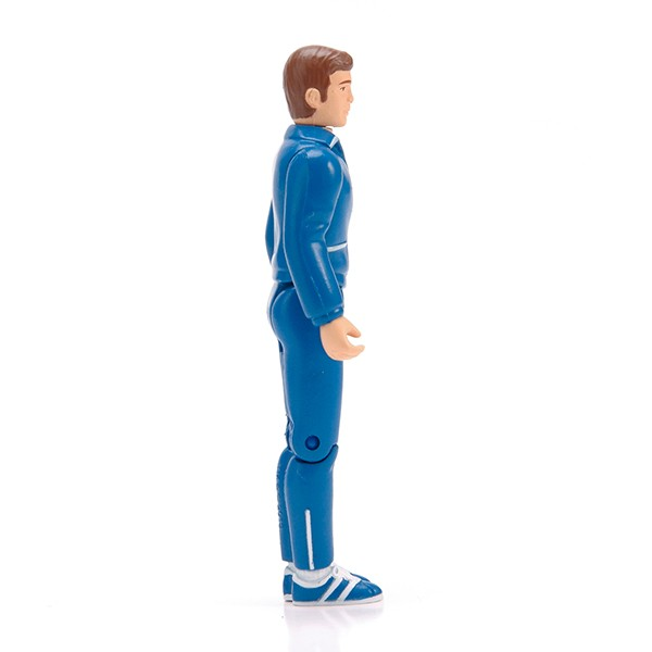 Custom Made Injection Moulding PVC Man Figurine Toy Action Figure