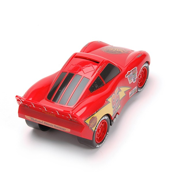 Disney Pixar Plastic Car Shape Coin Bank Manufacturers, Disney Pixar Plastic Car Shape Coin Bank Factory, Supply Disney Pixar Plastic Car Shape Coin Bank