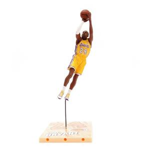 Custom NBA Star Plastic Human Adult Action Figure