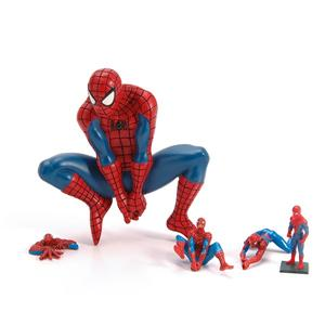 Customized Movie Star Spider-man Action Figure For You