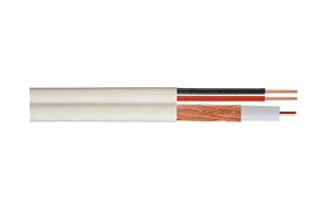 RG59 2C CMP-COAXIAL/VIDEO - CATV/CCTV CABLE