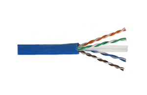 CAT6 CMP plenum