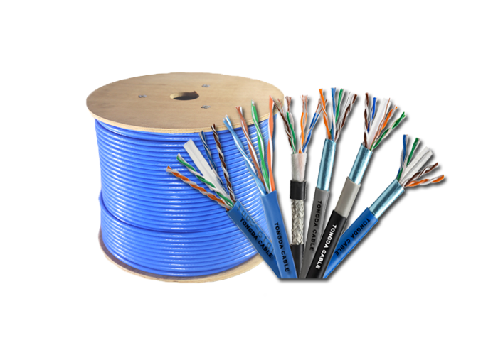 Lan Cable